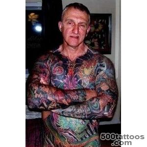 This is what your tatt will look like in 40 years 14 old people _18