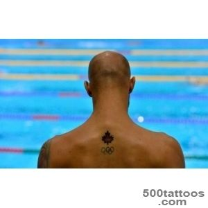 London 2012 Olympics Athletes and their tattoos   Telegraph_14