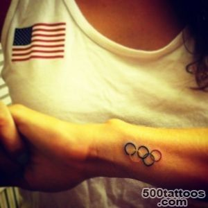 Olympic Tattoos, Designs And Ideas_5