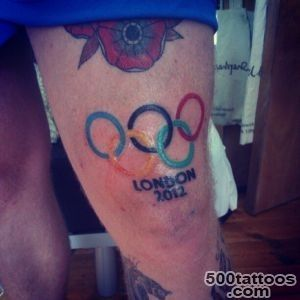 Olympic Tattoos, Designs And Ideas  Page 3_47