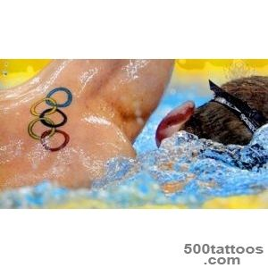 Olympic Tattoos, Designs And Ideas  Page 4_48