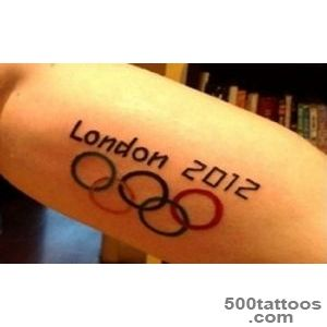 Olympic Tattoos, Designs And Ideas  Page 9_40