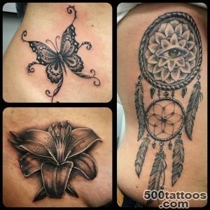 30+ Orchid Tattoo Designs  Tattoo Designs  Design Trends_49