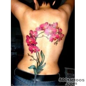 Beautiful Orchid Tattoo Designs  Best Tattoo 2015, designs and _34