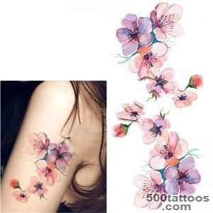 Online Buy Wholesale orchid tattoo designs from China orchid _38