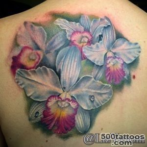 Orchid tattoo by Liz Venom, Bombshell Tattoo by LizVenom on DeviantArt_30