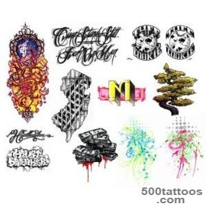 Abstract Nteligent » Blog Archive » CUSTOM AND ORIGINAL TATTOO_43