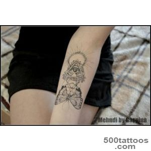 DeviantArt More Like Original tattoo   Daniel Meyer by Gaspina_8