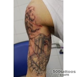 Greek orthodox cross tattoos  Tattoo Collection_28