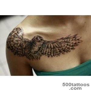 40 Cool Owl Tattoo Design Ideas (With Meanings)_36