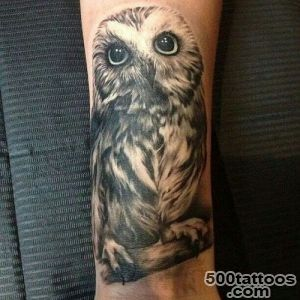 110 Best Owl Tattoos Ideas with Images   Piercings Models_12