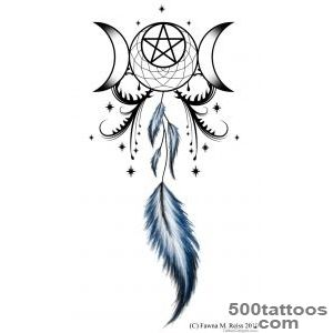17+ Pagan Tattoo Designs_28