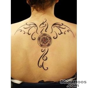 25 Best Pagan And Wiccan Tattoo Ideas For Girls_8