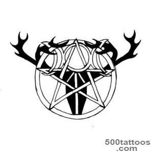Pagan Tattoo Design by desiderata848 on DeviantArt_14