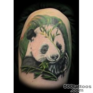 Panda Tattoos  Tattoo Designs, Tattoo Pictures  Page 2_4