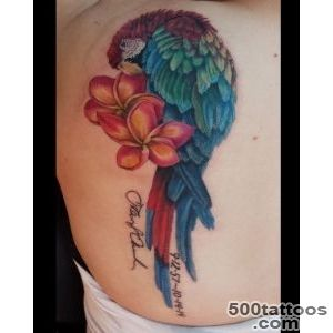 1000+ ideas about Parrot Tattoo on Pinterest  Tattoos, Animal _5