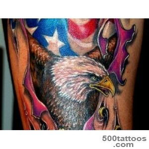 25 Extraordinary Patriotic Tattoo Collection   SloDive_41