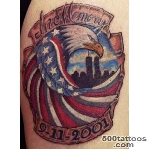Patriotic Tattoos, Designs And Ideas  Page 5_42