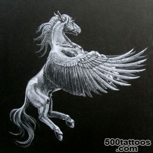 PEGASUS PICTURES, PICS, IMAGES AND PHOTOS FOR YOUR TATTOO INSPIRATION_6