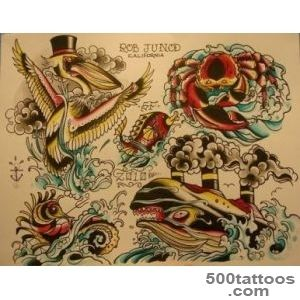 1000+ ideas about Pelican Tattoo on Pinterest  Tattoos, Alligator _5