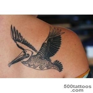 Pin Pin Pelican Tattoo Free Tattoos Designs Images On Pinterest on _11