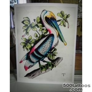 Pin Pin Pelican Tattoo Free Tattoos Designs Images On Pinterest on _14