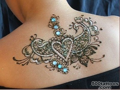 A beautiful less permanent alternative to a tattoo ) lovely ..._39