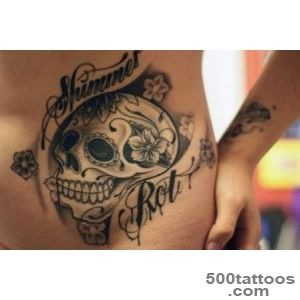 Make Permanent Tattoo Ink   Learn How to Tattoos_6