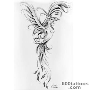 1000+ ideas about Phoenix Tattoos on Pinterest  Tattoos, Phoenix _1