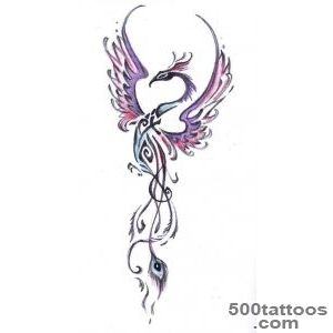 1000+ ideas about Phoenix Tattoos on Pinterest  Tattoos, Phoenix _8