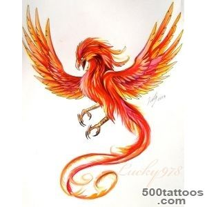 phoenix tattoo ideas on Pinterest  Phoenix Tattoos, Phoenix _36