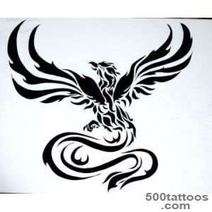Phoenix Tattoo Images amp Designs_45