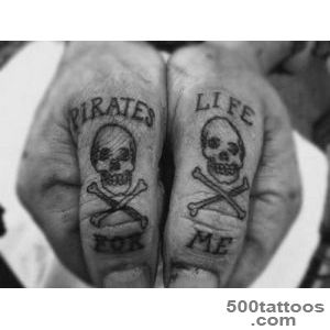 25 Amazing Pirate Tattoo Designs_9
