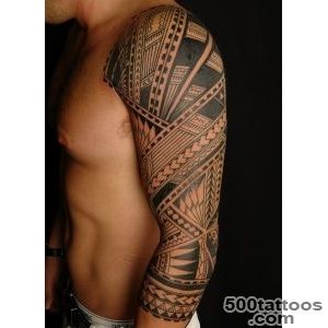 Polynesian tattoo design, idea, image