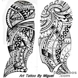 1000+ ideas about Polynesian Tattoo Sleeve on Pinterest  Flesh _26