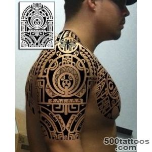Your Custom Design  Polynesian Tattoo Awards_41