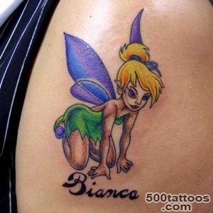 12 Beautiful Fairy Tattoos_50