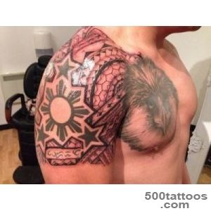 100 Most Popular Tattoo Designs For Men And Women With Meanings_32
