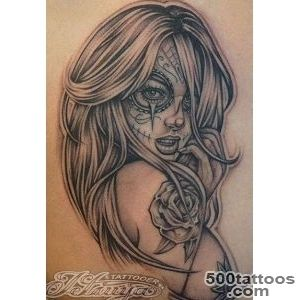 1000+ ideas about Popular Girl Tattoos on Pinterest_33