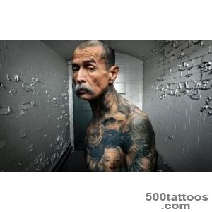 Prison and gang tattoos   YouTube_41
