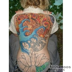 50 Trippy Psychedelic Tattoos_49