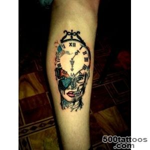 psychedelic tattoo by Zbignev on DeviantArt_16