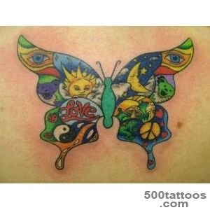 Psychedelic Tattoo images_37