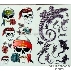 Temporary-Tattoos-Tattoo-For-Body-Art-Spiders-Tattoo-Waterproof-_35jpg