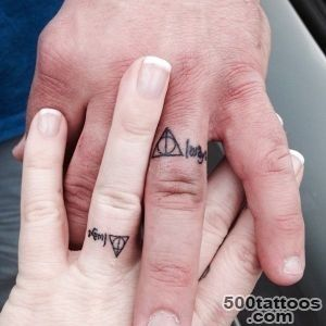 1000+ ideas about Wedding Band Tattoo on Pinterest  Band Tattoo _29