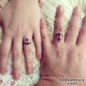 Picture Of Awesome Wedding Ring Tattoos_50
