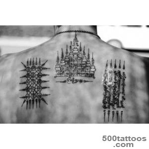 tattoo thai    tatoo  Pinterest  Tattoos and body art, Google _21