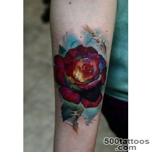1000+ ideas about Red Rose Tattoos on Pinterest  Rose Tattoos _20