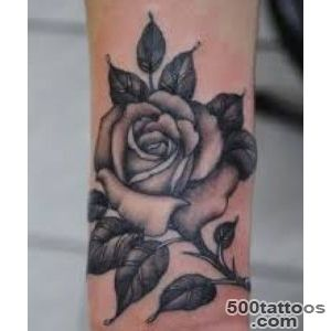 Rose Tattoos and Meanings   AllCoolTattoosCom_26