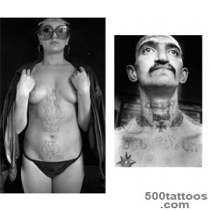 Russian Criminal Tattoo Encyclopaedia Volume I  Current _8